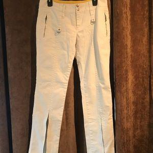 Express Vintage straight leg Jeans. 30/32